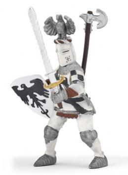 Král chocholatý bílý - Chabon Michael