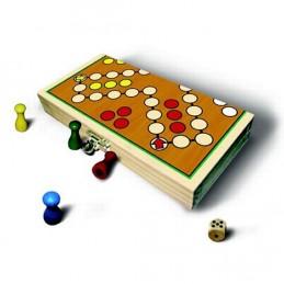 Magnetická hra - Člověče nezlob se - neuveden