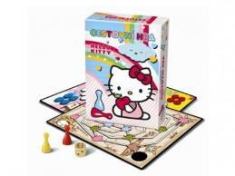 Cestovní hra - Hello Kitty - Hawkins David R.