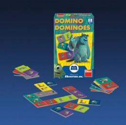 Příšerky s.r.o. - Domino - hra malá - Hawkins David R.