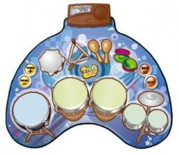 Škola hudby - bicí - Hawkins David R.