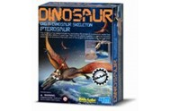 Pterosaurus - Skládací kostra