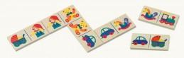Domino - hračky - v papírovém kartonu 1 - Hawkins David R.