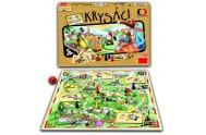 Krysáci - Hra