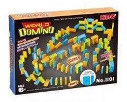 Domino 120 ks - Hawkins David R.