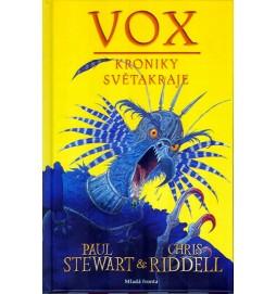 Vox - Kroniky Světakraje 6