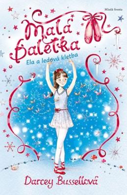 Malá Baletka 2 - Ela a ledová kletba