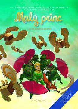 Malý princ a Planeta slova