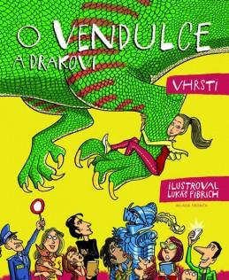 O Vendulce a drakovi