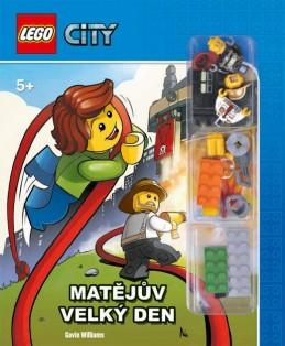 LEGO® CITY Matějův velký den