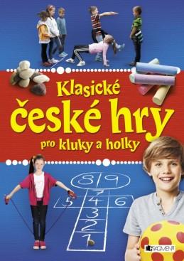 Klasické české hry pro kluky a holky