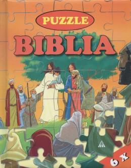 Biblia - Puzzle
