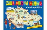 Můj první atlas ČR aneb putování Vítka a Štěpánky