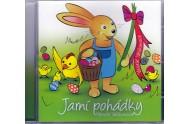 Jarní pohádky - Veselé Velikonoce - CD