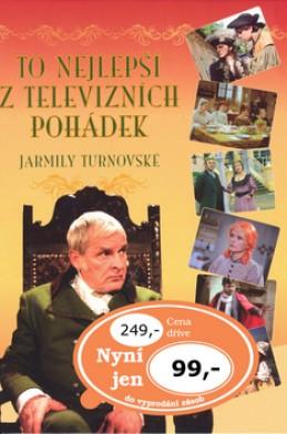 To nejlepší z televizních pohádek Jarmily Turnovské