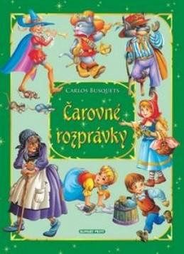 Čarovné rozprávky