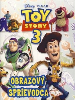 Toy Story 3 - Obrazový sprievodca