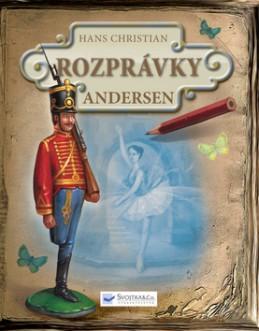 Rozprávky Hans Christian Andersen