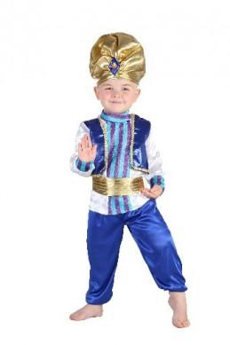 Kostým sultán 92-104 cm