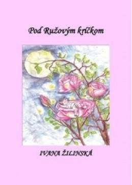 Pod ružovým kríčkom - čiernobiela