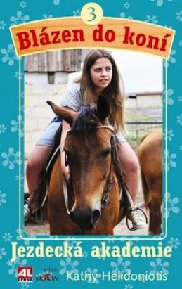 Blázen do koní 3