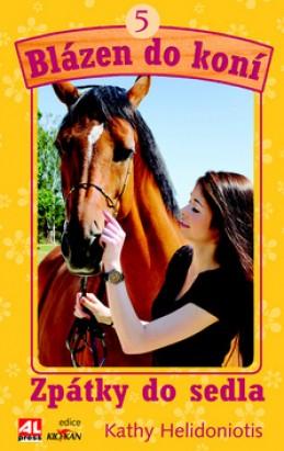 Blázen do koní 5