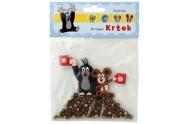 Krtek - 3D magnety