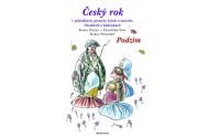 Český rok - Podzim - v pohádkách, písních, hrách a tancích, říkadlech a hádankách