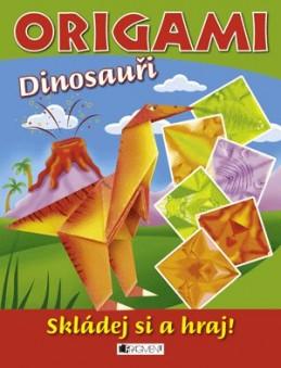 Origami – Dinosauři