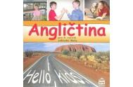 Angličtina pro 4.ročník základní školy - CD