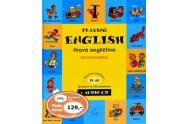 Hravá Angličtina 2. díl