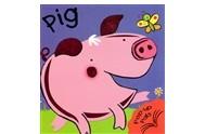 Pig - Pop Up Book