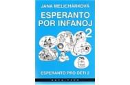 Esperanto pro děti 2 / Esperanto por infanoj 2