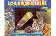 Lov divoké zvěře - Hledej a počítej