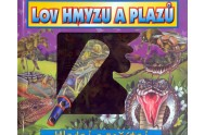 Lov hmyzů a plazů - Hledej a počítej
