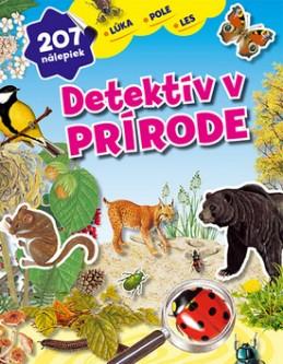 Detektív v prírode