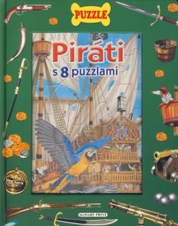 Piráti s 8 puzzlami