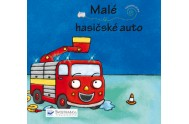 Malé hasičské auto