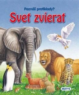 Svet zvierat