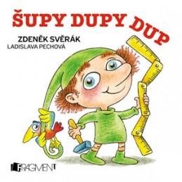 Zdeněk Svěrák – Šupy dupy (100x100)