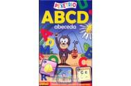 Pexetrio - ABCD abeceda