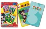 Mickey Mouse - Kvarteto