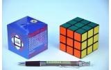 Rubikova kostka hlavolam originál v krabičce