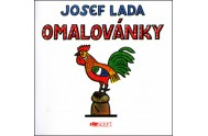 Josef Lada Omalovánky