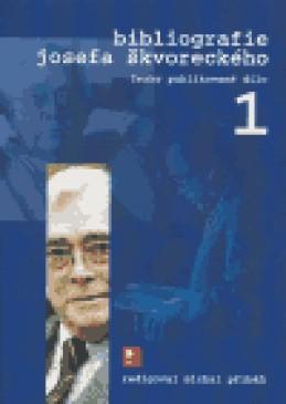 Bibliografie Josefa Škvoreckého 1