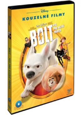 Disney 29391 - Bolt - Kouzelné filmy č. 8