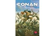 Conan (kniha O4) - Comicsové legendy 19