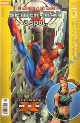 Ultimate Spider-Man a spol. 5