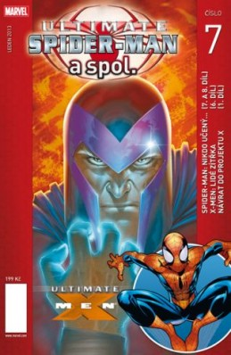 Ultimate Spider-man a spol. 7