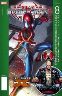 Ultimate Spider-Man a spol. 8